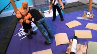 XHW Violence is Golden part 3