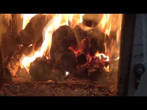 Топливные брикеты, дрова или уголь??? Чем выгодней топить? Эксперимент!!!
