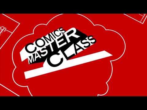 COMICS MASTERCLASS -- Script Assessment Commercial