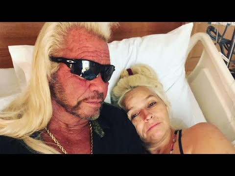 Beth Chapman Dying: Wife Of Dog The Bounty Hunter In Medically-Induced Coma
