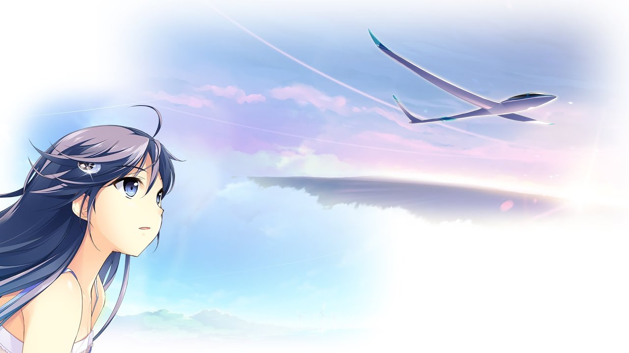 If My Heart Had Wings Visual Novel Gets Switch Release on