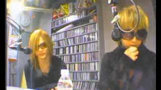 NACK5 BEAT SHUFFLE - Ruki e Uruha [PT-BR]