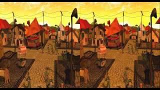 PEQUEÑAS VOCES - 3D Trailer