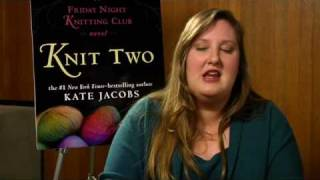 Kate Jacobs - Knit Two