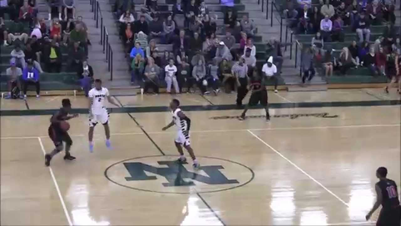 Curtis Haywood II Dunk Over Trae Young YouTube
