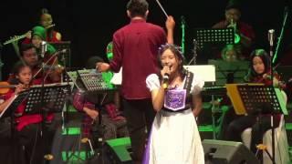 Yogyakarta Orchestra  OST Sinchan