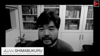 JUAN SHIMABUKURO [IGLESIA LIVE]