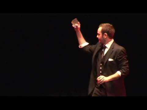 Existe la magia- Jorge Blass