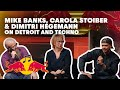 UR S Mike Banks And Tresor S Carola Stoiber And Dimitri Hegemann On The Detroit Berlin Connection mp3