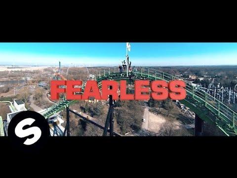 Lucas & Steve - Fearless (Official Music Video)