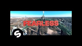 Lucas & Steve - Fearless (Official Music Video)