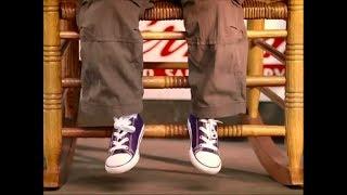 Cracker Barrel Family Restaurants The Rocking Chair 2009 TV Commercial HD