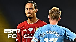 After being thrashed by Man City, should Liverpool take their remaining games seriously? | ESPN FC