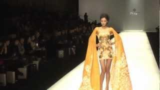 Zhang jingjing haute couture 2013 S/S - China fashion week