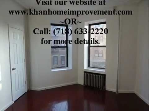 Painting Contractor NYC | House Painter Manhattan