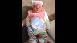 İyiki Doğdun Prensesim- Almina Kader