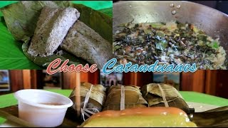 Watch: How to Cook Catanduanes Cuisine