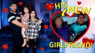 MEETING MY BROTHER'S NEW GIRLFRIEND!!! *DOUBLE DATE*