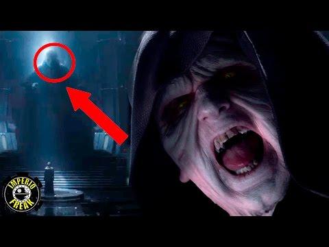 ¿Por qué Star Wars The Force Awakens fue mala?