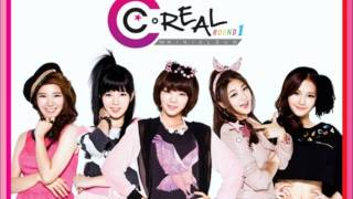 [AUDIO] Round 1// C-REAL (씨리얼)…