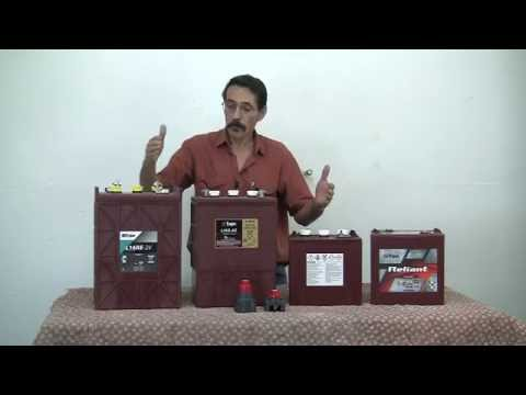 Missouri Wind and Solar DIY Trojan batteries for the beginners How To