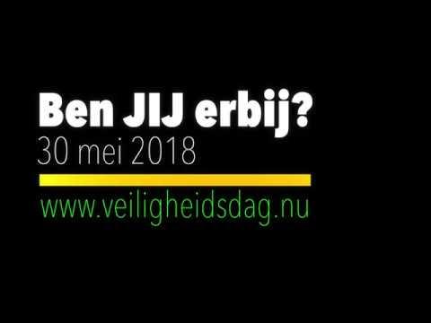VEILIGHEIDSDAG 2018 -