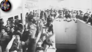 Ολυμπιακός - Παναθηναϊκός (1987) : Η αιώνια διαμάχη // Pyro-Greece