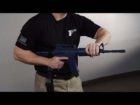 C.O.R.R.: Clamp, Orient, Ramp, Retract.  |  Personal Defense Network