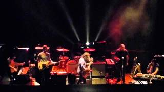 The War On Drugs - In Reverse/An Ocean In Between The Waves - Vancouver, July 29 2014