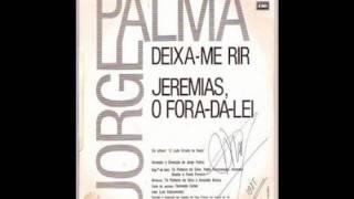 Jorge Palma - Deixa-me Rir
