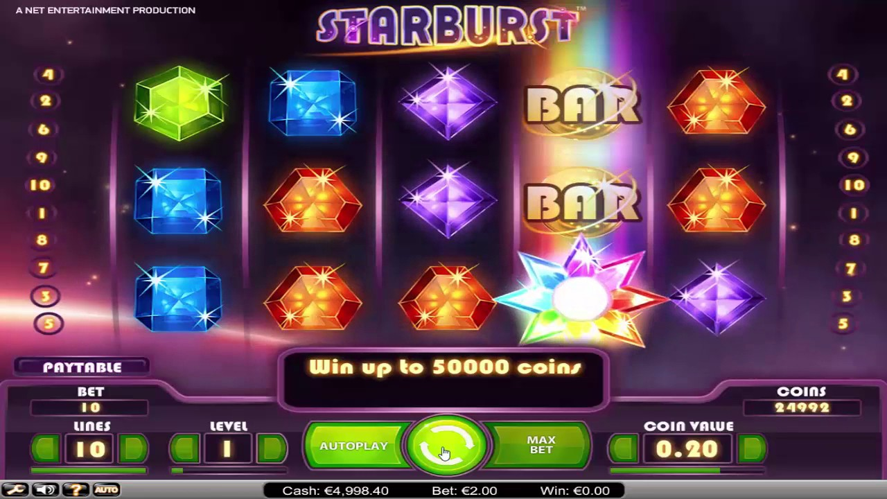 Top 5 Slots At Borgata Online Youtube
