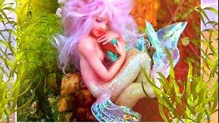 в.2 | Эротичные русалочки (♪♫ Enya-Marble Halls) HD
