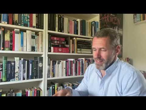 Jens leest voor #1
