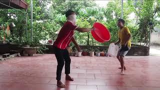 Coi là cười.những khoảnh khắc hài hước phiên bản Việt Nam 2019