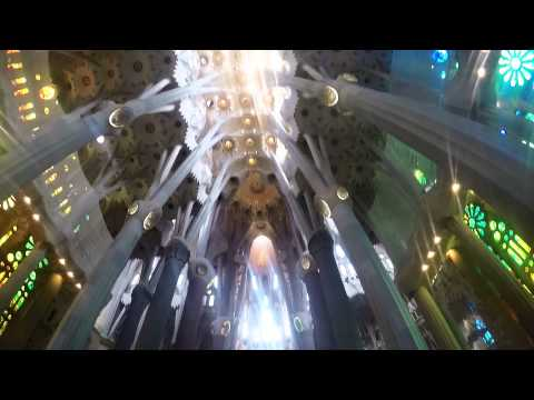 BARCELONA TRAVEL GUIDE! What to see HD 2015