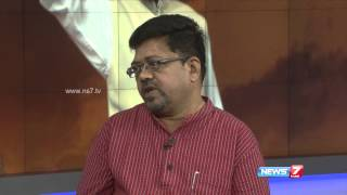 Zero Hour:  Will the present change of guard in Sri Lanka help Tamils Seg 4