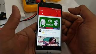 A New Way To REMOVE/BYPASS GOOGLE Account LG Phones android 7.x.x|Unknown sources Greyed out