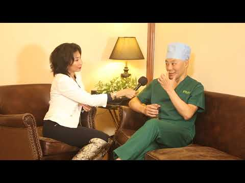 "The Jennylyn Show - FAAS Hospital, Guangzhou China, Dr. Li ""Fat-Grafting"""