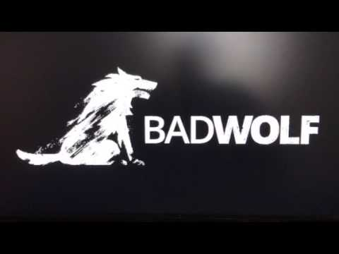 BBC Worldwide Productions/Badwolf/Filmrights/HBO(2016) Logo