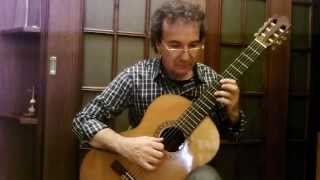 Chariots of Fire - Titles (Classical Guitar Arrangement by Giuseppe Torrisi)
