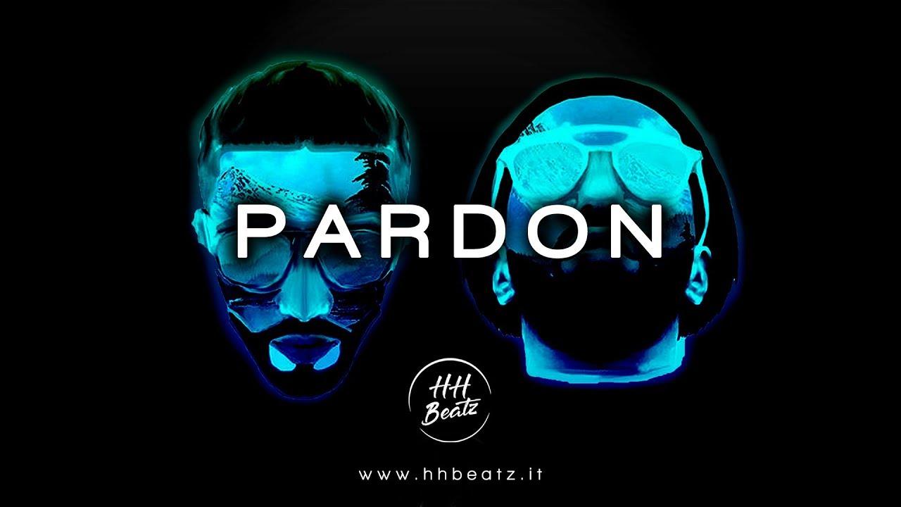 "MMZ X Alonzo Type Beat – ""Pardon"" | Fast Hip Hop Rap instrumental Freestyle"