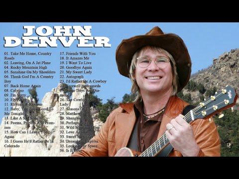 John Denver Greatest HitsBest Songs Of John Denver
