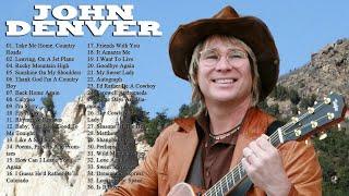 John Denver Greatest Hits   Best Songs Of John Denver