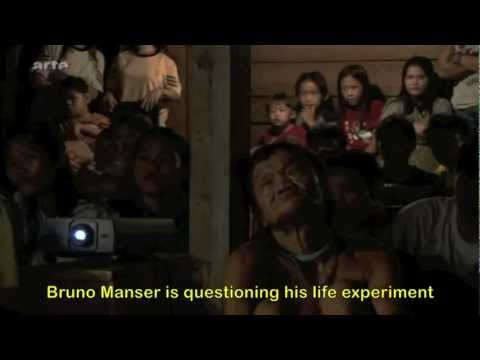 Bruno Manser LAKI PENAN english.m4v