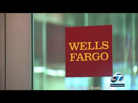 Some Wells Fargo customers' bank accounts drained by double charges | ABC7