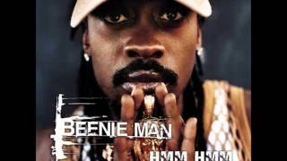 BEENIE MAN - LETS GO TO THE BEACH