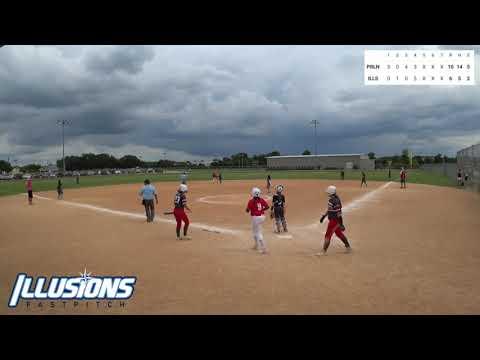 Hotshots HD vs Illusions Gold Garza 2k10