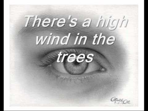Bright Eyes - Art Garfunkel ( with lyrics)
