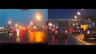 видео Видеорегистратор cansonic fdv 707 gps