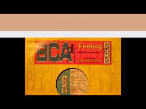BCA - Feeling (Original Version)